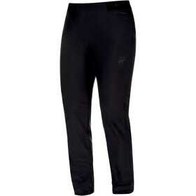 Mammut Crashiano Broek Dames, black